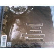 Nevermore - In Memory Cd Ep Metal Nuevo Sellado