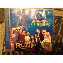 Alegrijes Y Rebujos Disco Rebujo Cd Album