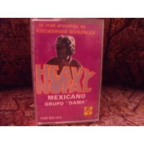 Kst Heavy Nopal, Lo Mas Prendido De Rockdrigo, Envio Gratis