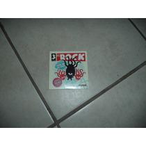 Disco Compacto El Rock Vol.3 Sputnik