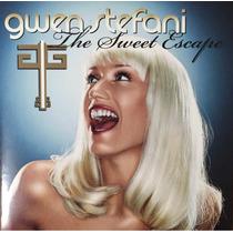 Gwen Stefani - Single The Sweet Escape