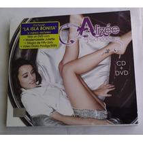 Alizee Psychedelices Ed Especial De 2 Cds Doble Caja Sellado
