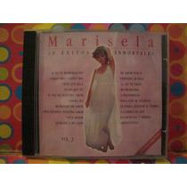 Marisela Cd 20 Exitos Inmortales Vol.2 Edic.00