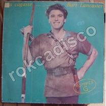 Pop Español, Hombres G,burt Lancaster, Lp 12´, De España