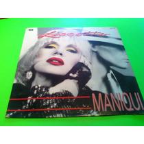 Disco Lp Lissette Maniqui