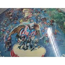 Walt Disney L.p De 12 De 33rpm A Musical Souvenir Of America