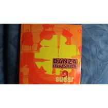 Cd Single De Danza Invisible: A Sudar 1996