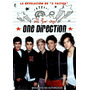 Dvd One Direction All For One ( X Factor ) Documental