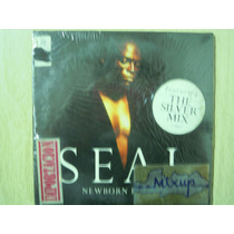 Seal Cd Single New Born Friend Sellado