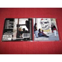 El Milagro - Recuerdos Y Lujurias Cd Nac Ed 2005 Mdisk