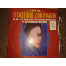 Disco Acetato: Doctor Zhivago