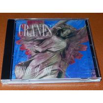 Cranes Wings Of Joy Cd Gringo (the Cure / Cocteau Twins)
