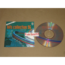 Hits Collection 96 Varios 1996 Musart Cd