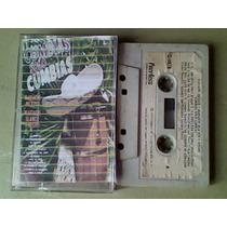 Cassette Mariachi Mexico Y Mariachi Blanco Y Negro, Cumbias