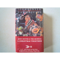 John Denver & The Muppets Casette A Christmas Together