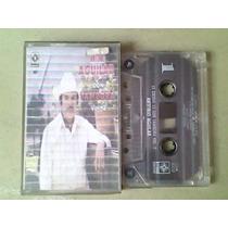 Audio Cassette Antonio Aguilar Con Tambora Vol.2