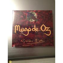 Mago De Oz Disco Prohibido Grandes Exitos