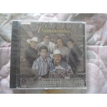 Los Caminates - Corridos Bravos Cd Nuevo, Los Yonics,
