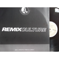 Dmc- Remix Culture- Brothers Johnson -- Dos Acetatos