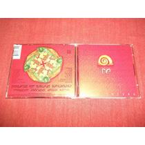Cafe Tacuba - Re Cd Usa Ed 1994 Mdisk