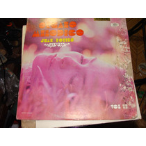 Acetato Organo Melodico Juan Torres Vol. 11