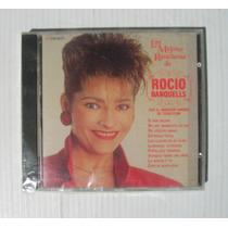 Rocio Banquells Las Mejores Rancheras Cd Nuevo Sellado 1991