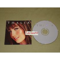 Thalia Homonimo 2002 Emi Cd