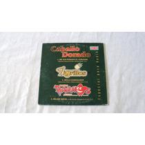 Cd Single De Caballo Dorado Tigrillos Pequeños Musical