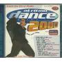 Al Ritmo Dance 2000 Con Adal Ramones Cd Y Dvd Interactivo