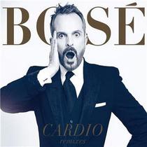 Miguel Bose Cardio Y Remixes Cd Nuevo Envio Gratis