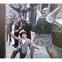 The Doors - Strange Days Importado De Usa