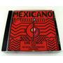 Luis Cobos / Mexicano Cd Raro Sony Music 2002
