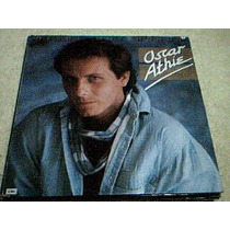Disco Lp Oscar Athie - Desde Muy Hondo -