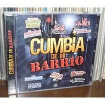 Cumbia De Mi Barrio Cd Wawanco Flamers Llayras Carro Show ..