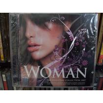 The Essential Collection 2007: Woman 2 Cd+dvd Nuevo, Cerrado