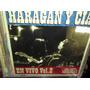 Haragan En Vivo Vol.2 Cd Sellado