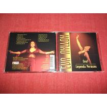 Eva Ayllon - Leyenda Peruana Cd Imp Ed 2004 Mdisk