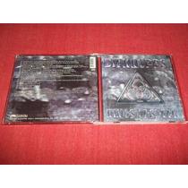 Die Krupps - Rings Of Steel Cd Imp Ed 1995 Mdisk