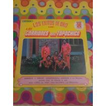 Los Gorriones Del Topochico Lp Exitos De Oro 1978