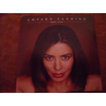 Cd Amparo Sandino, Sencillo, Envio Gratis