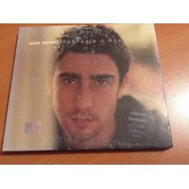 Alex Ubago Fantasía O Realidad (edición Limitada)cd Album