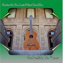 Cd Rondalla, Cancion Potosina, Envio Gratis