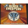 The Black Eyed Peas * Live In Concert * Sencillo D V D