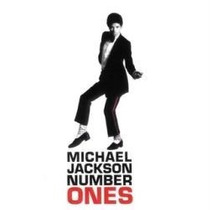 Michael Jackson Number Ones Cd Nuevo Original Excelente