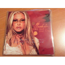Anastacia One Day In Your Life Cd Promo