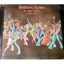 Lp Orquesta Harlow La Raza Latina Y Su Salsa Suite