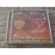 Tatiana Sigue La Magia 1a Edición Cancionero Nuevo Sellado