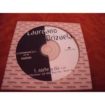 Cd Laureano Brizuela, Sencillo, Envio Gratis