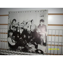 Chequered Past - Chequered Past Lp ( Vinil ) Nacional