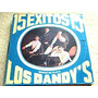 Disco Lp Los Dandy